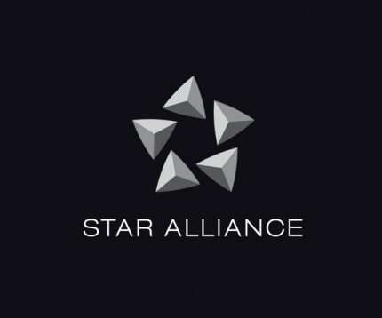 Star Alliance: Redesign