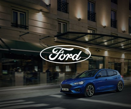 Ford Focus: Media Launch